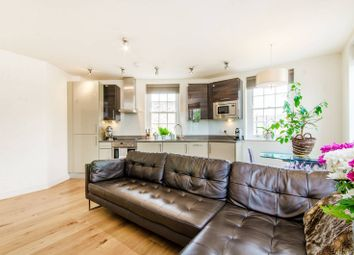 Thumbnail 2 bedroom flat to rent in Dignum Street, Angel
