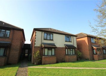 Thumbnail 1 bed flat for sale in Prospect Cottages, South Road, Ash Vale, Aldershot