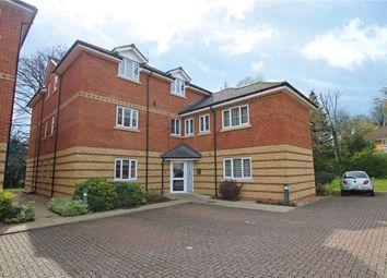 Thumbnail 2 bed flat for sale in Netherby Gardens, Bracknell, Berkshire