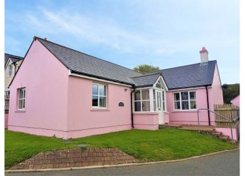 Thumbnail 3 bed bungalow for sale in Swanswell Close, Haverfordwest