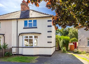 Thumbnail 3 bed semi-detached house for sale in Fairfax Avenue, Selby