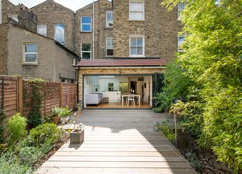 Thumbnail 3 bedroom maisonette for sale in Pyrland Road, London