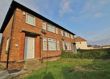 3 bed semi-detached house for sale in Fulmere Road, Sheffield, South Yorkshire S5