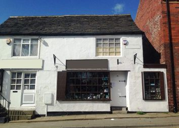 Thumbnail Retail premises for sale in Wakefield WF4, UK