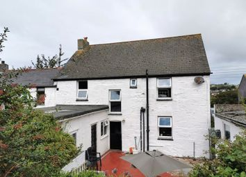 Thumbnail 5 bed semi-detached house for sale in Ventonleague Hill, Hayle