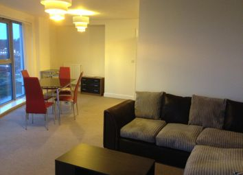 2 bed flat to rent in Reavell Place, Ipswich IP2