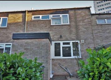 Thumbnail 3 bed terraced house for sale in Barnford Close, Small Heath, Birmingham
