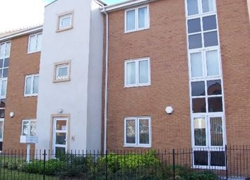 Thumbnail 2 bed property to rent in Hansby Drive, Speke, Liverpool