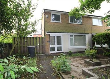 Thumbnail 3 bedroom property to rent in Victoria Road, Fulwood, Preston