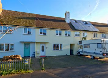 Thumbnail 3 bedroom terraced house for sale in Foster Road, Trumpington, Cambridge