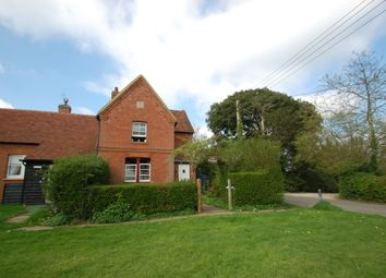 Thumbnail 5 bedroom semi-detached house for sale in Upper Green, Alphamstone, Bures