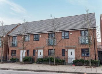 Thumbnail 3 bedroom terraced house for sale in Camp Street, Salford, Greater Manchester