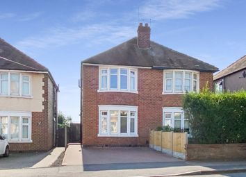 Thumbnail 2 bed semi-detached house for sale in The Scotchill, Keresley, Coventry