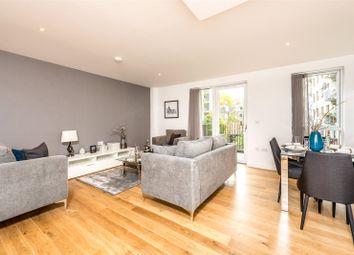 Thumbnail 3 bed flat for sale in Hand Axe Yard, 277A Gray's Inn Road, Kings Cross, London