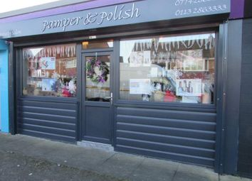 Thumbnail Retail premises for sale in Woodland Drive, Swillington, Leeds