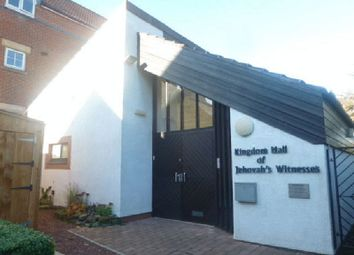 Thumbnail Commercial property for sale in Kingdom Hall, Bridge Street, Morpeth