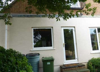 Thumbnail 2 bed flat to rent in Broome Manor Lane, Broome Manor, Swindon