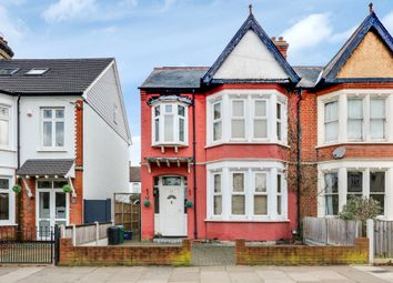 Thumbnail 3 bed semi-detached house for sale in Hamstel Road, Southend On Sea, Essex