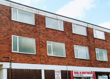 Thumbnail 2 bed flat for sale in Whitchurch Road, Shrewsbury
