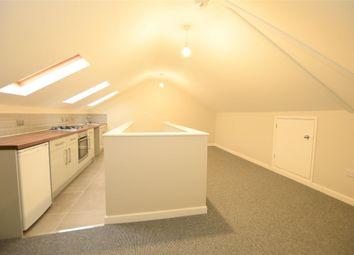 2 bed maisonette to rent in Belton Road, Easton, Bristol BS5