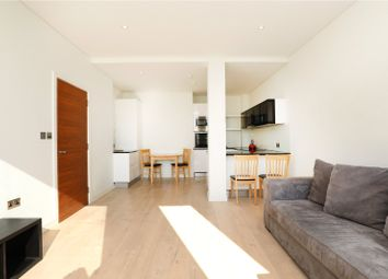 Thumbnail 2 bed flat for sale in Orsman Road, Hackney