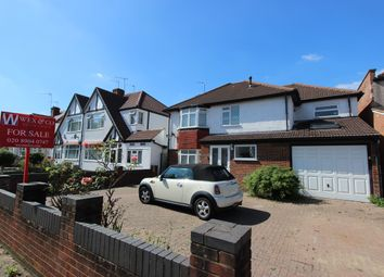 5 bed detached house for sale in Preston Road Area, Wembley HA9