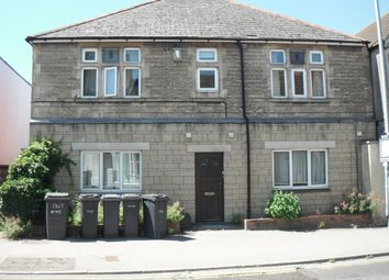 Thumbnail 1 bed flat to rent in Warminster Road, Westbury