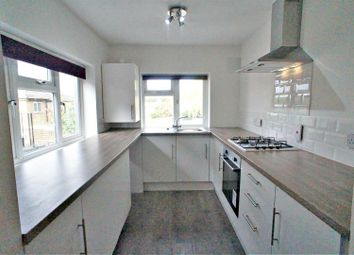 Thumbnail 2 bed flat for sale in Nazeing Road, Nazeing, Waltham Abbey
