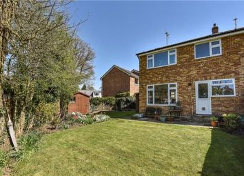 Thumbnail 3 bed end terrace house for sale in Sydney Close, Crowthorne, Berkshire