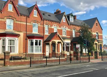 Thumbnail 6 bed town house for sale in Marton Road, Middlesbrough