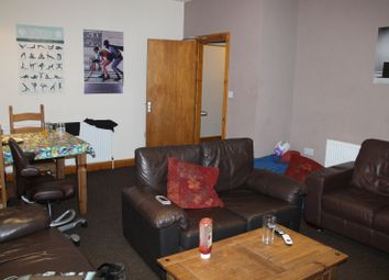 Thumbnail 6 bed flat to rent in Flat 1 Barber Road, Sheffield