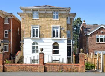 Thumbnail 5 bed semi-detached house to rent in Gordon Road, Camberley