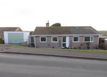Thumbnail 3 bed bungalow for sale in Newquay, Cornwall, .
