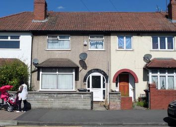 Thumbnail 4 bedroom property to rent in Filton Avenue, Horfield, Bristol