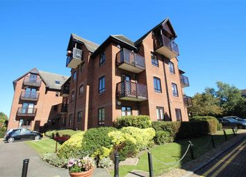 Thumbnail 3 bed flat to rent in Aragon Lodge, Buckhurst Hill, Essex