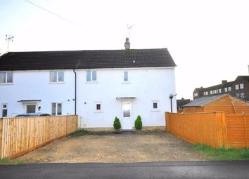 Thumbnail 2 bed semi-detached house for sale in Park Road, Stonehouse