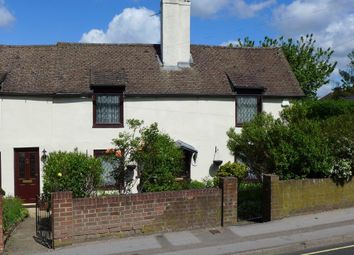 Thumbnail 3 bed cottage to rent in Winchester Road, Basingstoke