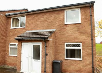 Thumbnail 2 bed property to rent in Lansdowne Crescent, Carlisle