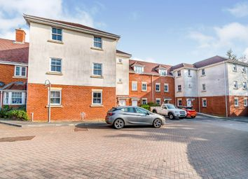 Thumbnail 1 bed flat for sale in Sutton Park Road, Sutton Scotney, Winchester