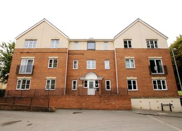 2 bed flat to rent in Barrass Yard, Wakefield WF2