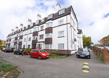 Thumbnail 2 bedroom flat for sale in Barrow Road, London