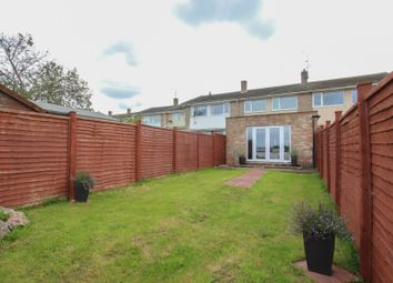 Thumbnail 3 bed terraced house for sale in Pennys Meade, Ilton, Ilminster