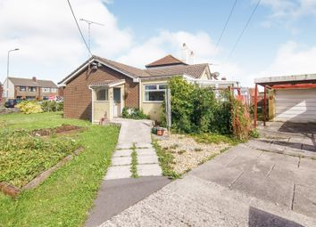 Thumbnail 3 bed detached bungalow for sale in Redwick Road, Pilning, Bristol