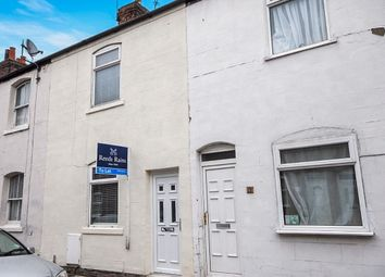 Thumbnail 2 bedroom terraced house for sale in Carleton Street, York