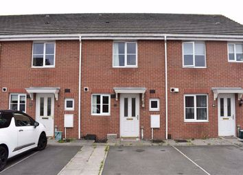 Thumbnail 2 bed terraced house for sale in Charlotte Court, Townhill, Townhill Swansea
