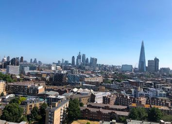 Thumbnail 2 bed flat for sale in Blackfriars Circus, London