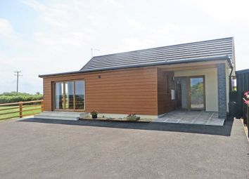 Thumbnail 2 bed bungalow to rent in Hersham, Bude