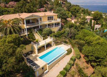Thumbnail 7 bed villa for sale in Les Issambres, Array, France