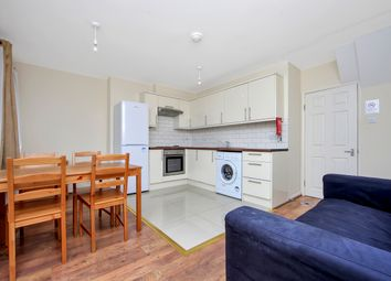 Thumbnail 4 bed maisonette to rent in Student, Forsyth Gardens, Kennington, London
