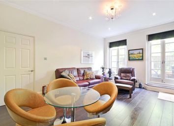 Thumbnail 3 bed flat for sale in Chatsworth Road, Mapesbury Conservation Area